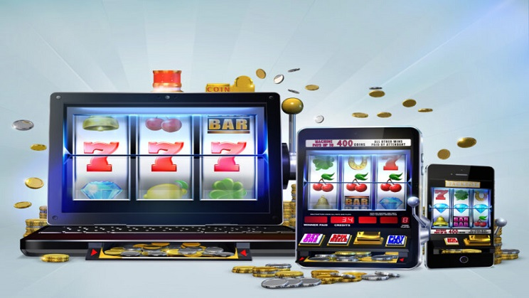 IDN Slot - Indo32